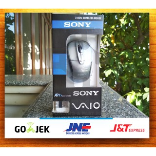 MOUSE SONY WIRELESS (PROMO) - MOUSE WIRELESS MURAH