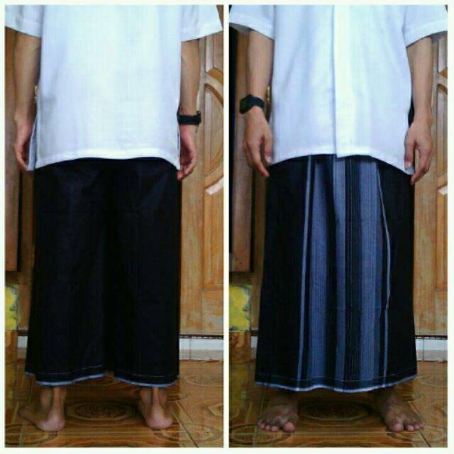 Sarung celana/sirwal