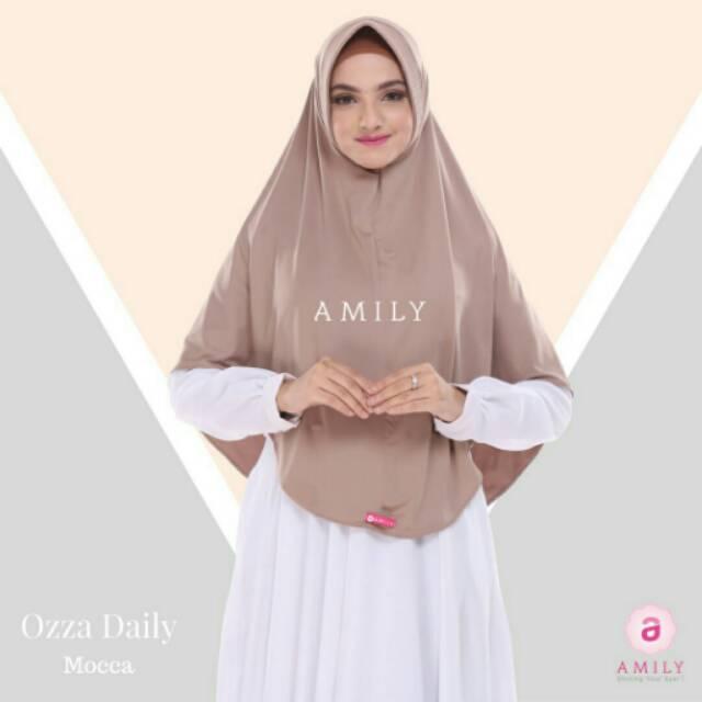 Ozza daily amily