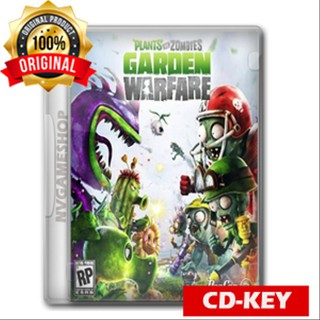 Plants vs Zombie Garden Warfare Murah