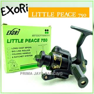 Reel Exori little peace 750