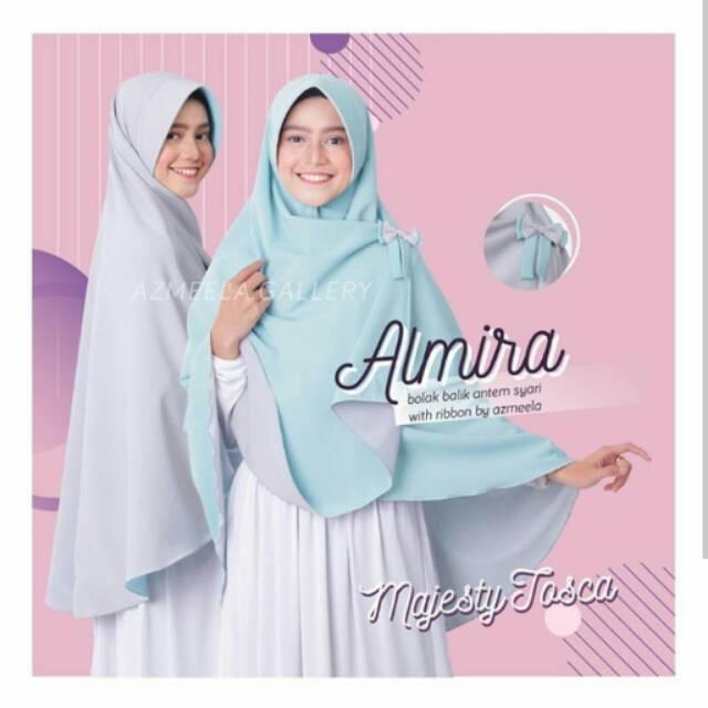 Almira by Azmeela
