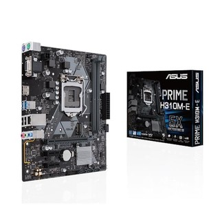Unik Asus Prime H310M-E (Socket 1151 Coffee Lake) Terbatas