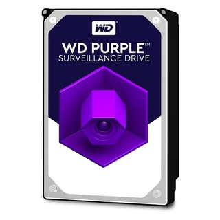 DISKON - INTERNAL HARDDISK FOR CCTV-WD50PURX 5 TB SATA 3.5 - UNGU HDD INTERNAL