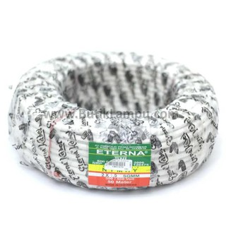 Ќ О Ю ПS 8 ๑ Kabel Eterna NYMHY 2 x 1.5 (1 Roll)