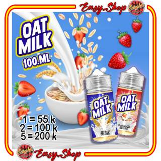 Oat milk jumbo 100 ml
