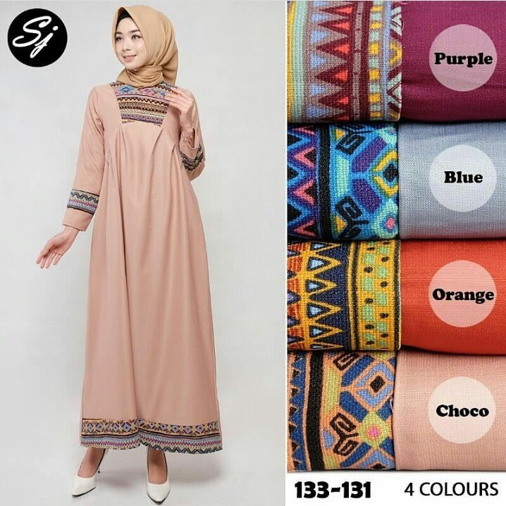 LIMITTED Gamis Balotelli SJ Collection 133-131