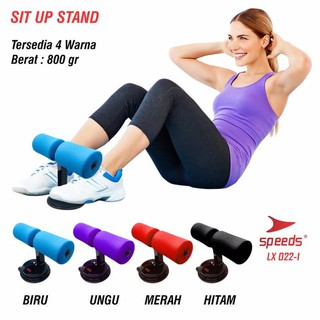 Sit Up Stand Holder Penahan Pegangan Kaki Fitness Yoga Gym Rumah 022-1