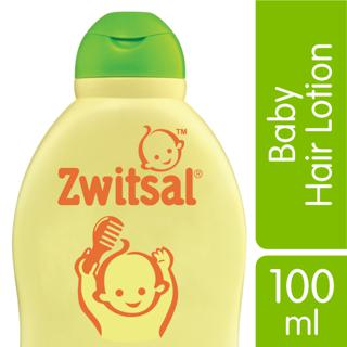 Zwitsal Hair Lotion 100Ml AVKS