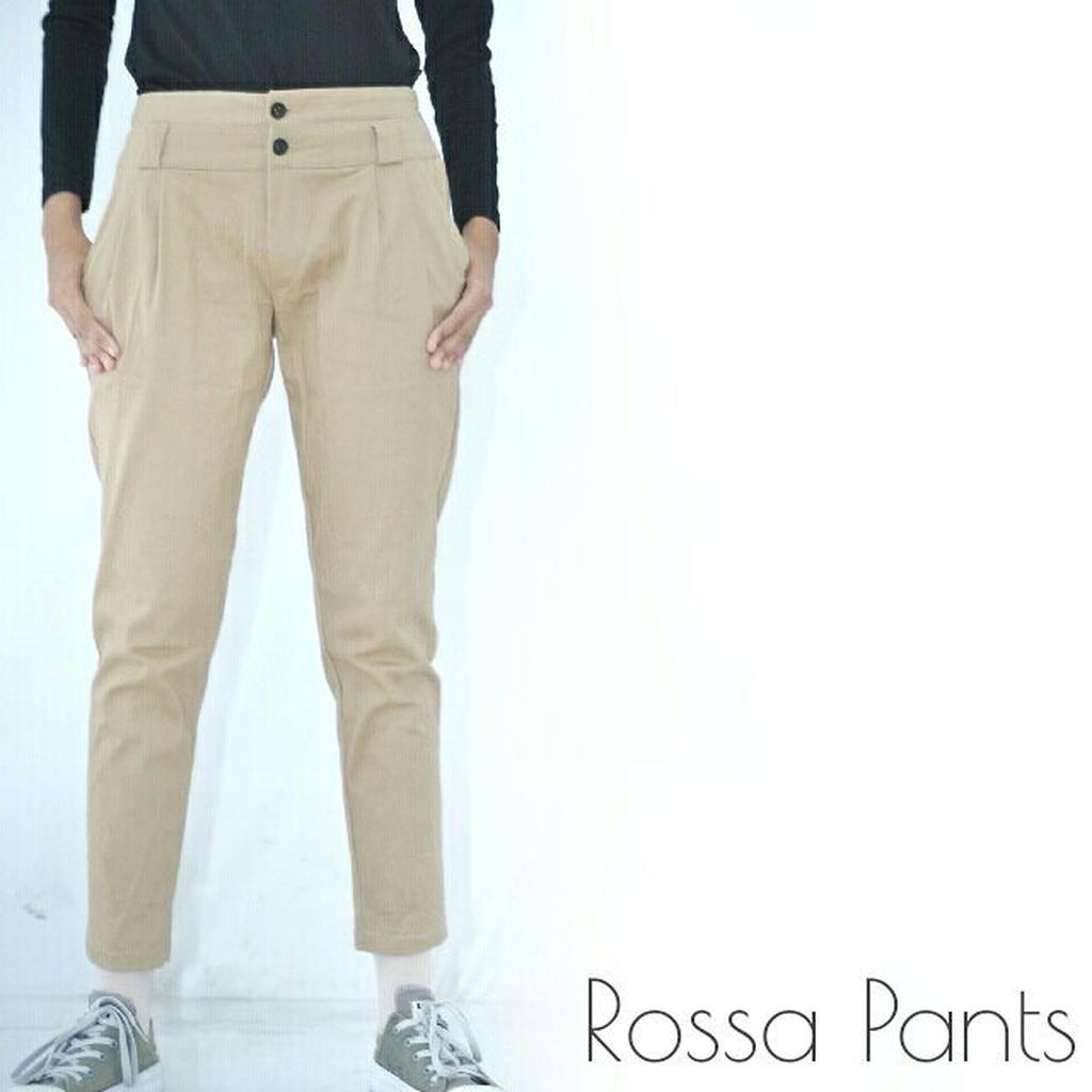 Rossa Pants
