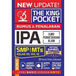 Ipa smp/mts: new update! The king pocket