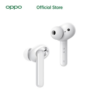OPPO Earphone Bluetooth Enco W31 with Binaural Low-Latency Bluetooth® Transmission