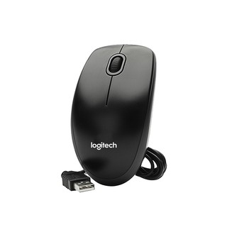 Logitech Mouse Wired USB M100r