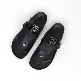 Sandal kasual CPT SYN HTM 100% real/sandal pria / sandal unisex/sandal birken/sandal /sandal slide