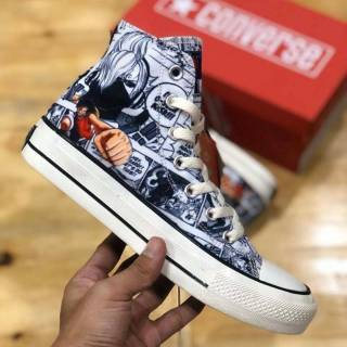 converse one piece hi size 38-43