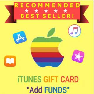Itunes Gift Card IGC Add Funds Region Indonesia
