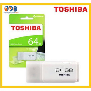 FlashDisk Toshiba 64GB 64 gb / TERMURAH! usb flash disk drive  flashdis transmemory transfer data