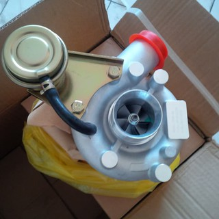 Turbo Charger Mitsubishi PS Canter 135