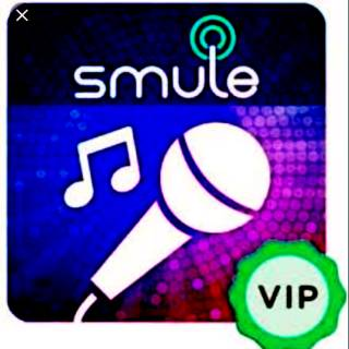 VIP SMULE FOR iOS/iPhone TERMURAH