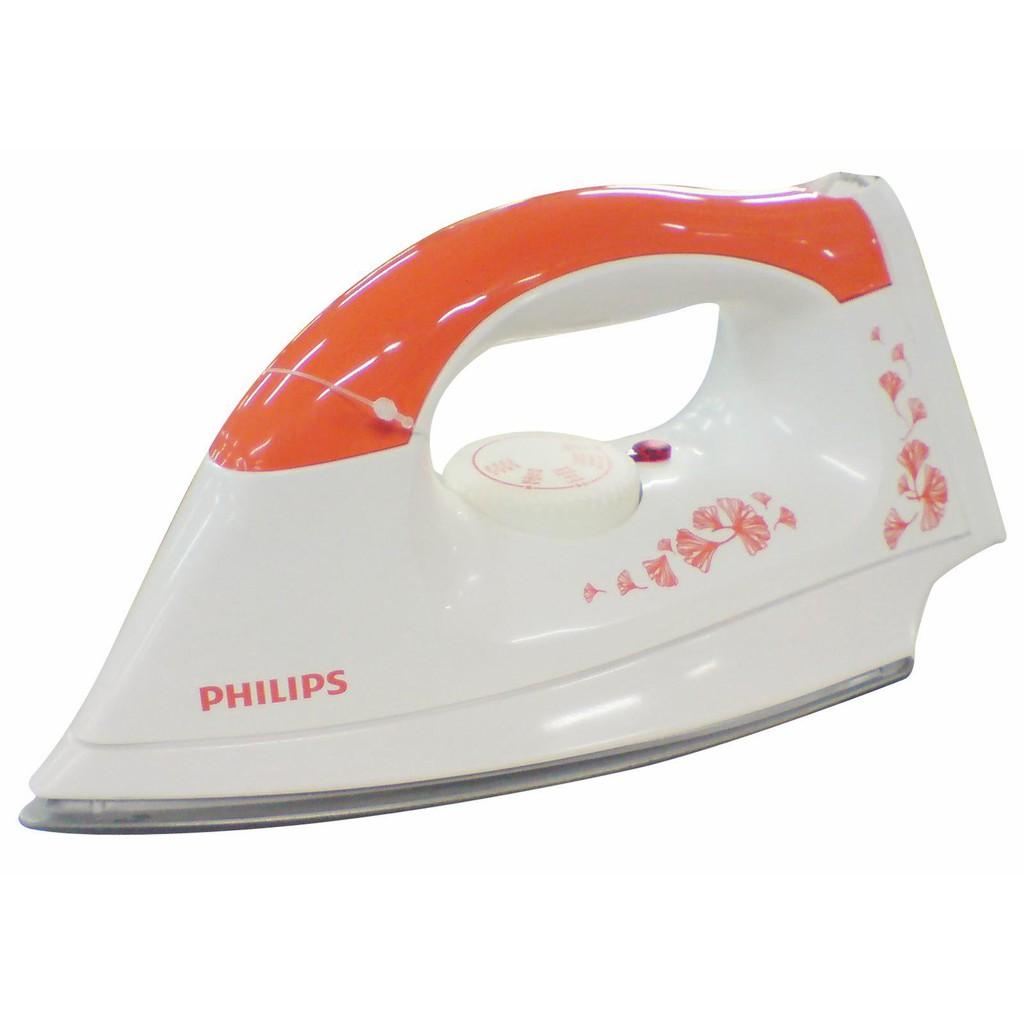 Philips Setrika Travel Hd1301 Putih Daftar Harga Termurah Terkini