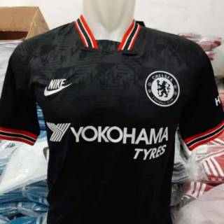 JERSEY CHELSEA 3rd 2019/2020 GRADE ORI MADE IN THAILAND