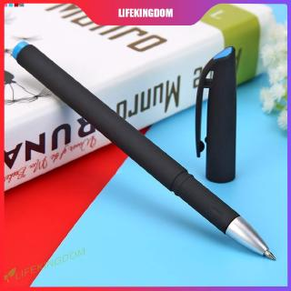 Student Gel Pen Ballpoint Pens Signature Pen School Office Stationery Gifts
