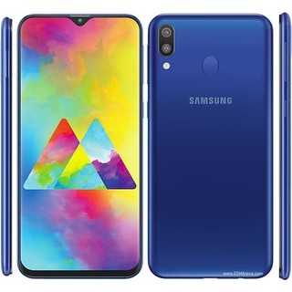 Samsung Galaxy M20 3GB / 32GB - Ocean Blue ( SM-M205GD )