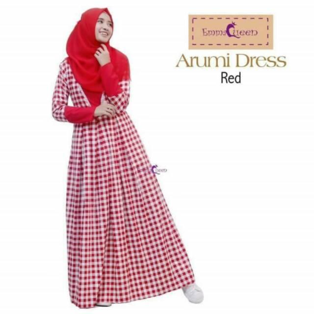 ARUMI DRESS