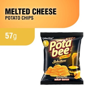 Potabee Selections Melted Cheese 57gr