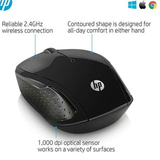 COK534 HP Wireless Mouse 220 *88