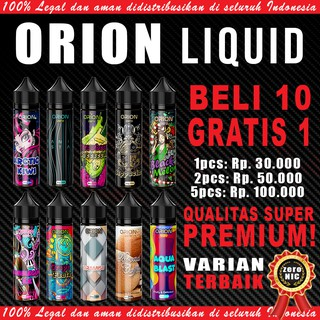 Orion premium 60 ml