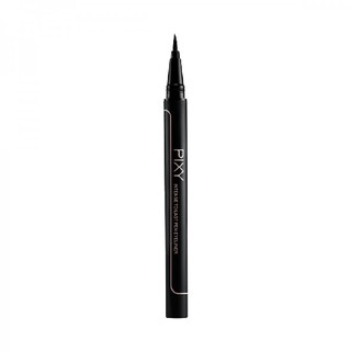 PIXY Intense to Last Pen Eyeliner (01 Natural Black)