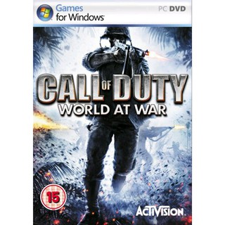 Call of Duty World at War PC hobbies