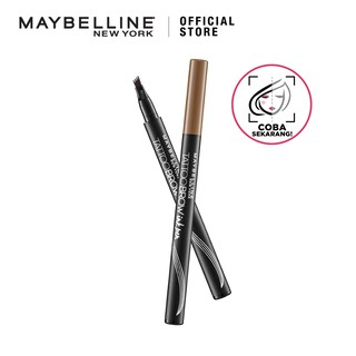 Maybelline Tattoo Brow Ink Pen MakeUp
