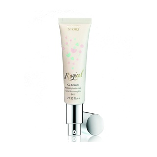 Magic CC Cream Real Complexion