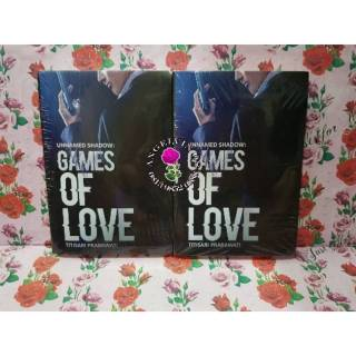 Games Of Love by Titisari Prabawati