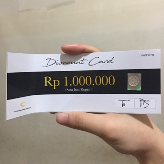 Diskon Voucher Frank and Co Mondial Jeleweler Miss Mondial The Palace + Free Box Frank & Co