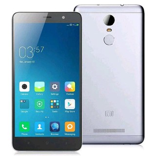 Diskon Hp Xiaomi Redmi Note 3 Ram 2GB Rom 16GB Grey Original