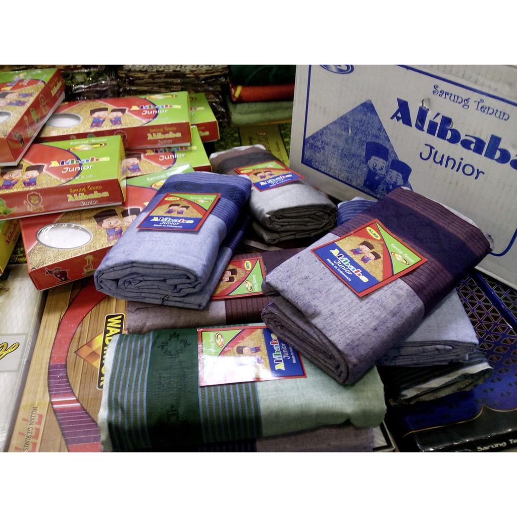 HJ1718 Busana Muslim KAIN SARUNG ANAK – ALIBABA