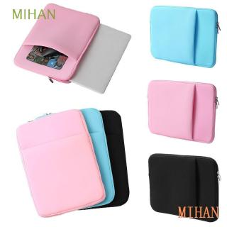 Notebook Cover Pouch Sleeve Case Laptop Bag for MacBook Air Pro Ipad