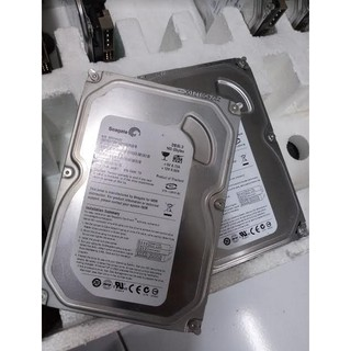 HARDDISK 160GB IDE SEAGATE FULL ISI GAME PS2