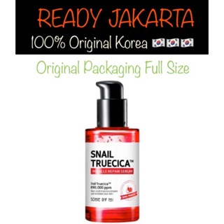 SomeByMi - Snail Truecica Miracle Repair Serum 50ml