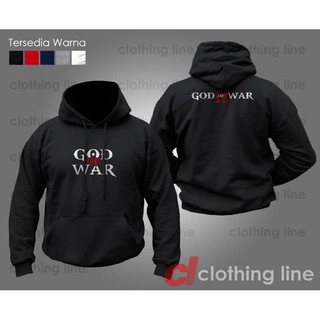 HOODIE GAME GOD OF WAR