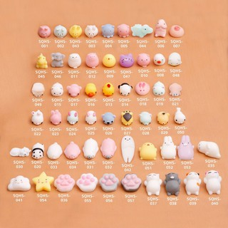 [MAX. ORDER 3PCS] [Kode 021-040] Squishy Case/ Squishy HP/ Squishy 9gag - STANDARD (SQUISHY ONLY)