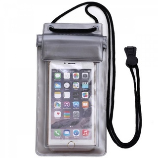 Waterproof Case Hp Universal All Size HP up to 6