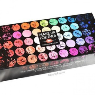 MAKE UP FOR EVER Artist Shadow Collectors Palette(Limited Edition)