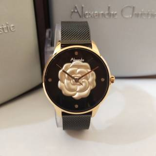 Jam tangan Alexandre Christie AC 2723 Ladies ORIGINAL