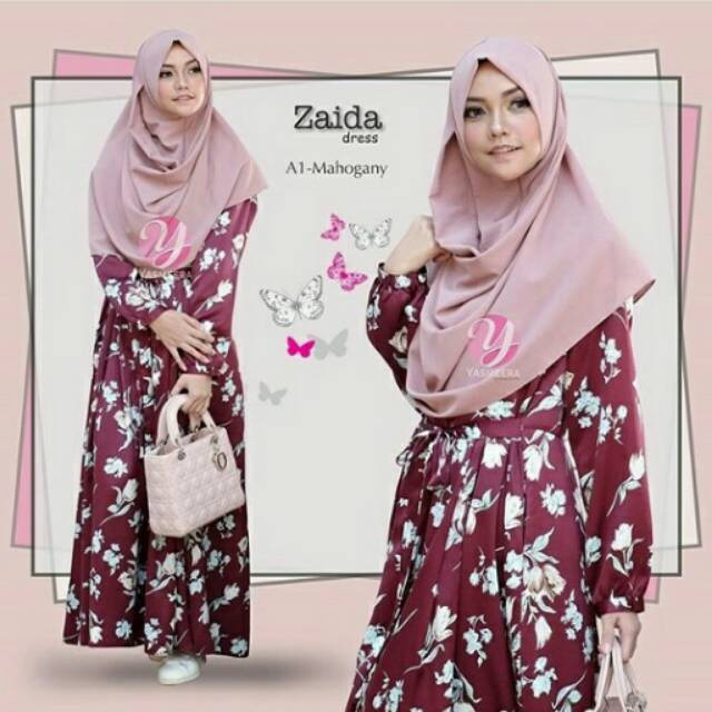Yasmeera – Zaida A1