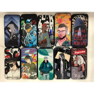 FUZE CASE MEN FOR OPPO SAMSUNG VIVO XIAOMI REALME