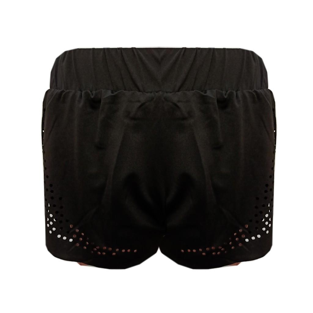 (Tersedia 3 Warna) Pierre Cardin Double Shorts 506-011181